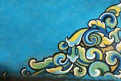 Grunge line artwork Stock Photo
