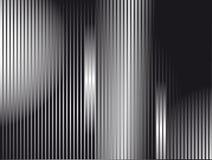 Line background. Vector series. Gradient line background Stock Photos