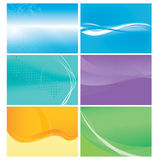 Line Backgrounds Royalty Free Stock Photography