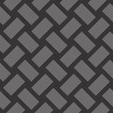 Line check motif seamless design pattern. stock photos