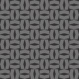 Line check motif seamless design pattern. Stock Photography
