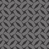 Line check motif seamless design pattern. Royalty Free Stock Photo