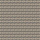 Line decorative batik seamless pattern. Abstract line seamless pattern of indonesian batik Royalty Free Stock Image