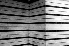 Line design. Black and white line design Royalty Free Stock Image