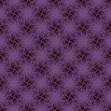 Line diamond style seamless pattern. This illustration is drawing line with diamond shape in purple color background seamless pattern vector illustration