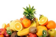Line fruit Royalty Free Stock Image