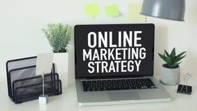 On-line-Internet-Marketing lizenzfreies stockbild