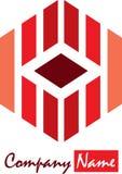 Line logo Stock Photography