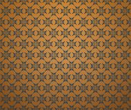 Line medieval pattern Stock Photography