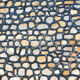 line in morocco africa old tile and colorated floor ceramic abst Royalty Free Stock Photos