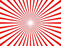Line Nova Red. Background that is great for posters, wallpapers, backgrounds Royalty Free Stock Photo