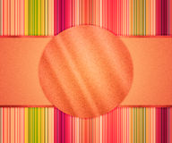 Line Paper Background Stock Photo