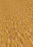 Line parquet Royalty Free Stock Photos