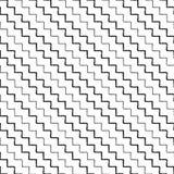 Line Pattern. Line Vector Illustration Hand Drawn Pattern Background Texture Cartoon Art stock illustration