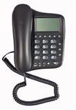 Line phone Royalty Free Stock Image
