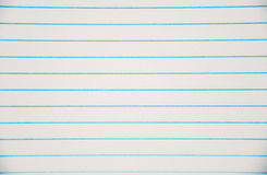 Line sheets Royalty Free Stock Image