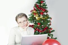 on-line shoping Στοκ εικόνες με δικαίωμα ελεύθερης χρήσης