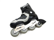 In-line skate Royalty Free Stock Images