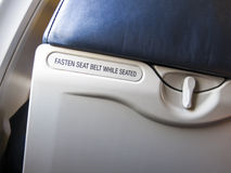 Linea aerea astratta, viaggio volante o concetto di sicurezza Fotografia Stock Libera da Diritti