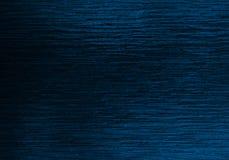 Linea blu scuro del fondo Immagini Stock