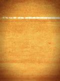 Linea del campo da tennis (289) Fotografia Stock