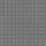 Linea del modello di fondo del tessuto Fotografia Stock