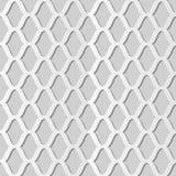 linea della pagina dell'incrocio di Wave della curva di arte del Libro Bianco 3D Immagine Stock Libera da Diritti