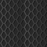 linea di carta scura della pagina dell'incrocio di Wave della curva di arte 3D Immagini Stock Libere da Diritti