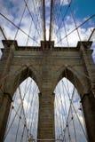 Linea di Manhattan Fotografia Stock Libera da Diritti