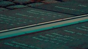 Linea di meridiano di Greenwich archivi video