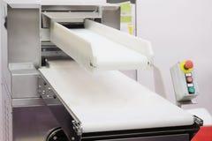 Linea di produzione al forno immagine stock