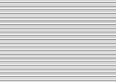 Linea modello Fotografie Stock