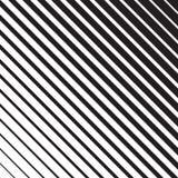 Linea modello del semitono illustrazione vettoriale
