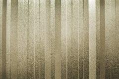 linea superficie f dello stript della lamina di metallo Immagini Stock Libere da Diritti