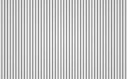 Linea verticale di struttura bianca e nera illustrazione di stock