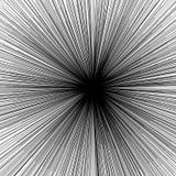 Linea vettore di Abstact di velocità illustrazione di stock