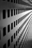 Lineair perspectief Royalty-vrije Stock Afbeelding