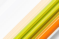 Lineaire gradiënttextuur als achtergrond Stock Afbeeldingen
