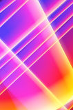 Linear color background Royalty Free Stock Photography