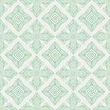 Linear medieval vector seamless pattern Royalty Free Stock Photos