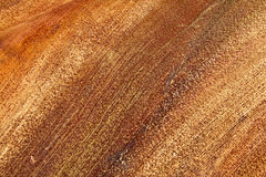 Linear Patterns and Textures on Base of Palm Leaf Royalty Free Stock Photos
