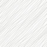 Lineare Beschaffenheitsschablone stock abbildung