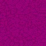 lineart纹理向量 库存照片