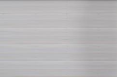 Lineas horizontales Fotos de archivo libres de regalías
