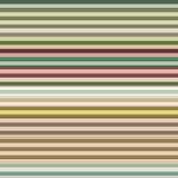 Lineas horizontales coloridas abstractas hermosas fondo de la pintura de Digitaces de la capa de la textura fotos de archivo