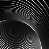 Lined abstract background Stock Photos