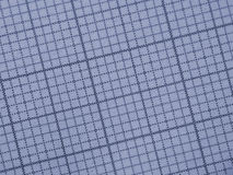 Lined graph paper Stock Photos