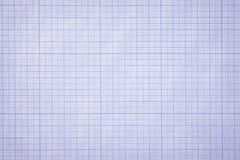 Lined paper. Background of mm lined paper Royalty Free Stock Photo