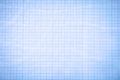 Lined paper. Background of mm lined paper Stock Image