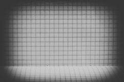 Lined paper background with floor Royalty Free Stock Photos